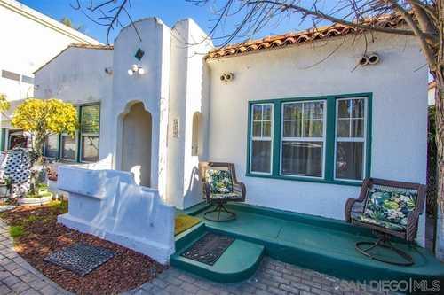 $1,395,000 - 2Br/1Ba -  for Sale in La Playa, San Diego