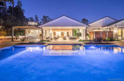 $8,250,000 - 6Br/8Ba -  for Sale in Sun Valley, Del Mar