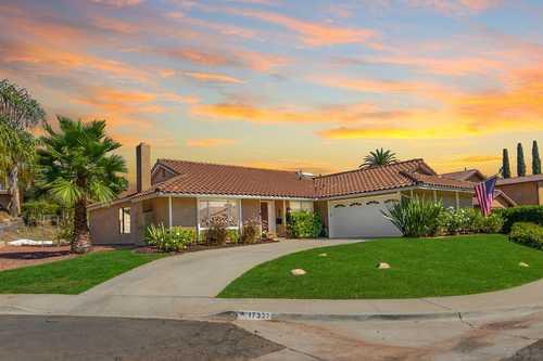 $1,180,000 - 4Br/2Ba -  for Sale in Bernardo Greens, San Diego