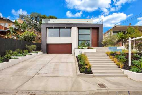 $3,907,000 - 5Br/5Ba -  for Sale in Pacific Beach, San Diego