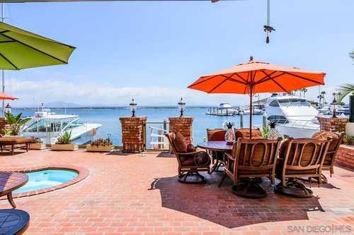 $4,199,000 - 3Br/3Ba -  for Sale in Green Turtle, Coronado