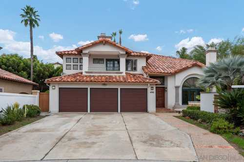 $2,800,000 - 6Br/5Ba -  for Sale in Sonoma, San Diego