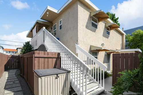 $749,900 - 2Br/2Ba -  for Sale in Pacific Beach, San Diego