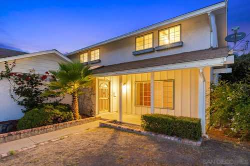 $849,000 - 4Br/3Ba -  for Sale in Lake Murray, San Diego