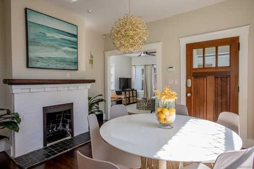 $1,189,000 - 2Br/1Ba -  for Sale in Uptown, San Diego