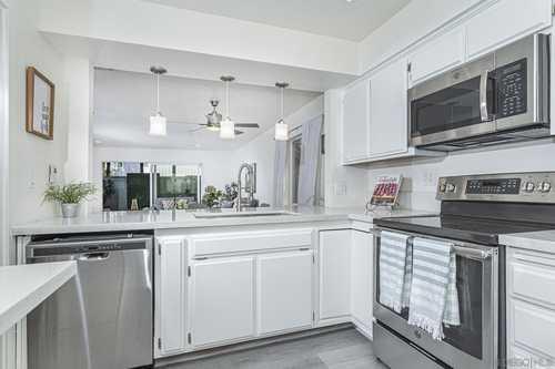 $975,000 - 2Br/2Ba -  for Sale in Village, Coronado