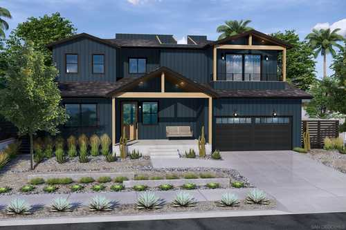 $3,300,000 - 5Br/4Ba -  for Sale in Crown Point, San Diego
