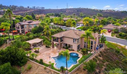 $2,100,000 - 5Br/4Ba -  for Sale in Rolling Hills, Poway