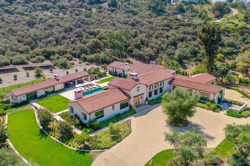 $16,900,000 - 7Br/12Ba -  for Sale in Covenant, Rancho Santa Fe