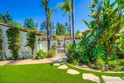 $1,299,000 - 3Br/4Ba -  for Sale in Mount Helix/horizon, El Cajon