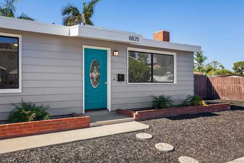 $825,000 - 3Br/2Ba -  for Sale in Serra Mesa, San Diego