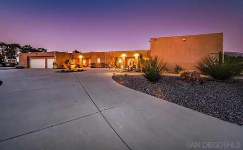 $1,415,000 - 5Br/4Ba -  for Sale in Riche Rose Rim, Valley Center