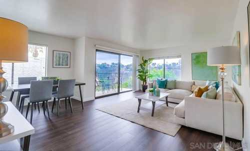 $599,000 - 2Br/2Ba -  for Sale in Hillcrest, San Diego