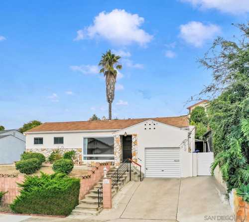 $1,180,000 - 3Br/1Ba -  for Sale in Bay Park, San Diego