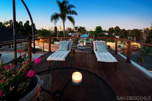 $1,449,900 - 3Br/2Ba -  for Sale in Coronado Village, Coronado