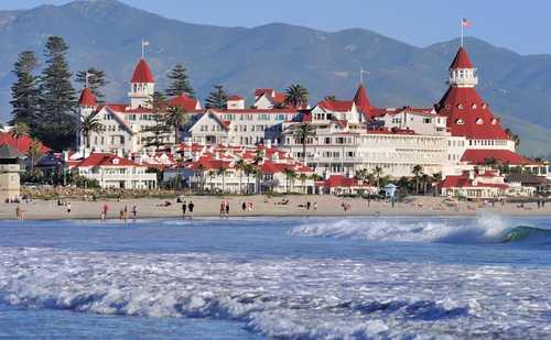 $5,200,000 - 3Br/3Ba -  for Sale in Hotel Del Coronado, Coronado