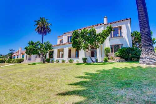 $2,795,000 - 5Br/6Ba -  for Sale in Loma Portal, San Diego