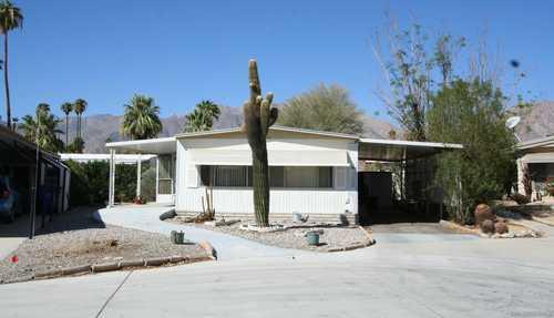 $8,000 - 2Br/1Ba -  for Sale in Roadrunner Club, Borrego Springs