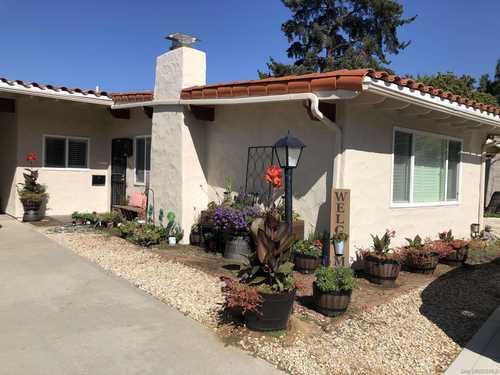 $549,000 - 2Br/2Ba -  for Sale in Seven Oaks, San Diego