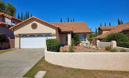 $949,900 - 3Br/2Ba -  for Sale in Rancho Penasquitos, San Diego