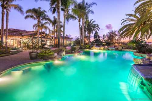 $9,000,000 - 6Br/7Ba -  for Sale in Rancho Pacifica, San Diego