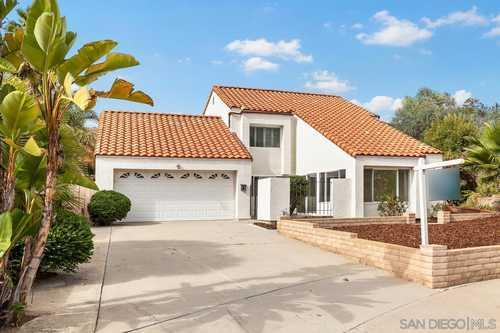 $1,049,000 - 4Br/3Ba -  for Sale in Tierrasanta, San Diego