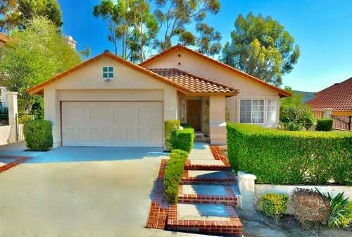 $989,900 - 3Br/2Ba -  for Sale in Penasquitos Park View Estates, San Diego