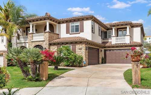 $2,499,000 - 5Br/5Ba -  for Sale in Torrey Del Mar, San Diego