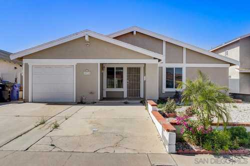 $817,000 - 3Br/2Ba -  for Sale in Unknown, San Diego