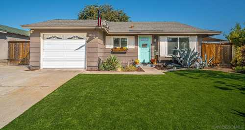 $619,000 - 2Br/1Ba -  for Sale in Woodglen, Santee