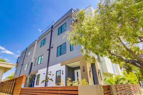 $1,499,000 - 3Br/3Ba -  for Sale in Hillcrest / Mission Hills, San Diego
