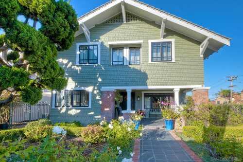 $1,895,000 - 4Br/4Ba -  for Sale in Loma Portal, San Diego