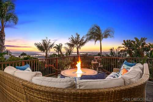 $1,650,000 - 4Br/2Ba -  for Sale in Bay Ho, San Diego