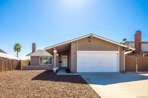 $689,900 - 3Br/2Ba -  for Sale in Woodglen Estates, Santee