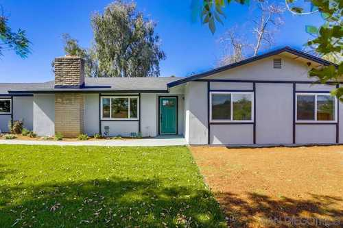 $699,000 - 4Br/2Ba -  for Sale in Charles Victor Hall, Vista