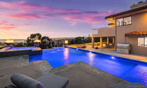 $3,199,000 - 3Br/5Ba -  for Sale in Bay Park, San Diego