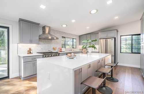 $1,550,000 - 3Br/3Ba -  for Sale in Kensington, San Diego