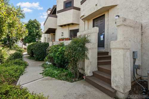 $659,000 - 2Br/2Ba -  for Sale in Point Loma, San Diego