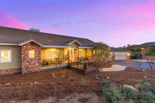 $1,175,000 - 4Br/4Ba -  for Sale in Valley Center, Valley Center