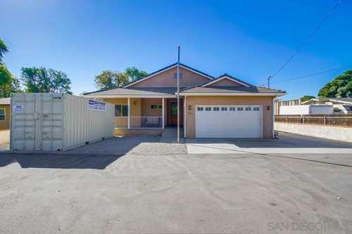 $749,000 - 3Br/2Ba -  for Sale in Eucalyptus Hills, Lakeside