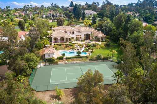 $5,195,000 - 7Br/10Ba -  for Sale in Fairbanks Ranch, Rancho Santa Fe