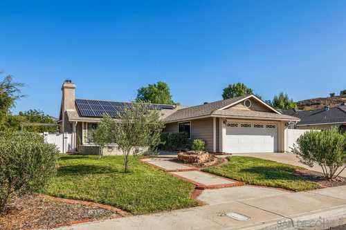 $789,900 - 3Br/2Ba -  for Sale in Lakeside, Lakeside