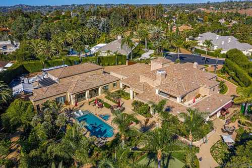 $5,495,000 - 5Br/7Ba -  for Sale in Fairbanks Ranch, Rancho Santa Fe