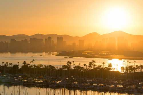 $6,000,000 - 4Br/6Ba -  for Sale in La Playa, San Diego