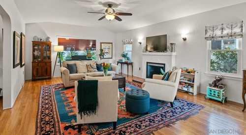 $1,499,000 - 4Br/3Ba -  for Sale in Loma Portal, San Diego
