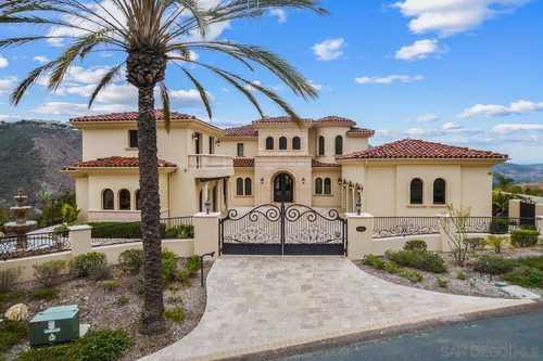 $4,199,000 - 5Br/7Ba -  for Sale in Cielo, Rancho Santa Fe