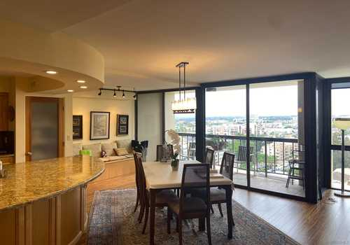 $1,200,000 - 3Br/2Ba -  for Sale in Bankers Hill, San Diego