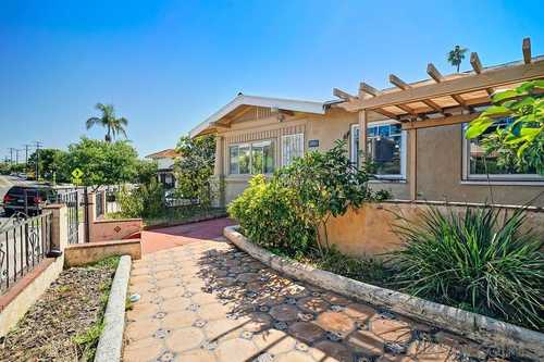 $1,098,500 - 3Br/1Ba -  for Sale in Mission Hills, San Diego