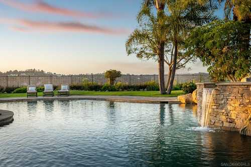 $8,250,000 - 7Br/8Ba -  for Sale in Rancho Pacifica, San Diego