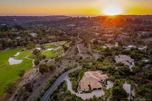 $9,750,000 - 4Br/6Ba -  for Sale in Covenant, Rancho Santa Fe